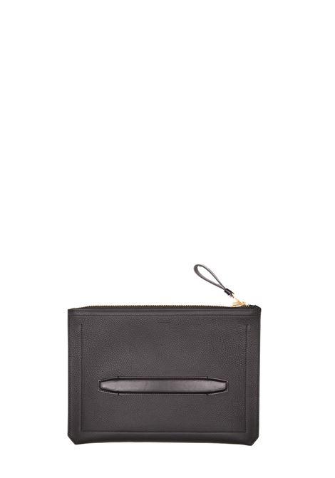 Pochette Tom Ford Tom Ford | 77132930 | H0271FC93BLK