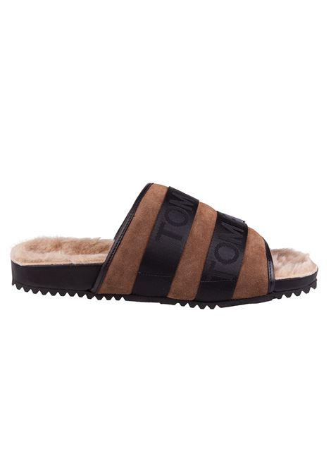 Tom Ford sandals Tom Ford | 813329827 | J1131TMECNOC