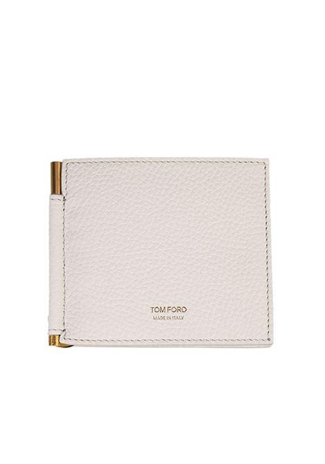 Tom Ford wallet Tom Ford | 63 | Y0231TC95OFW