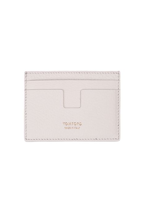 Tom Ford Cardholder Tom Ford | 633217857 | Y0232TC95OFW