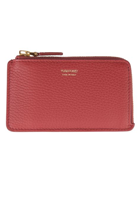 Tom Ford wallet Tom Ford | 63 | Y0238TC95OGE