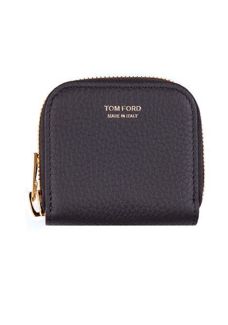 Tom Ford wallet Tom Ford | 63 | Y0239TC95BLK
