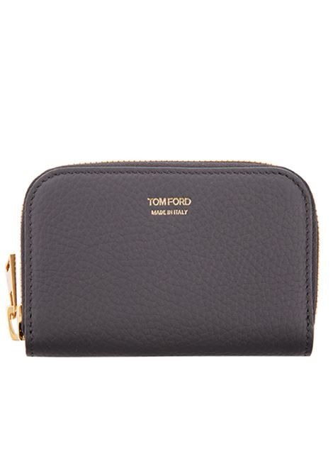 Tom Ford wallet Tom Ford | 63 | Y0240FC95BLK
