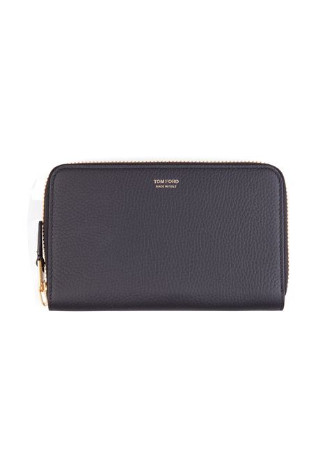 Tom Ford wallet Tom Ford | 63 | Y0253TC95BLK