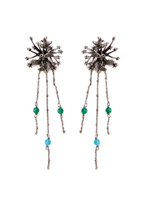 Valentino earrings VALENTINO | 48 | LW2J1293MER628