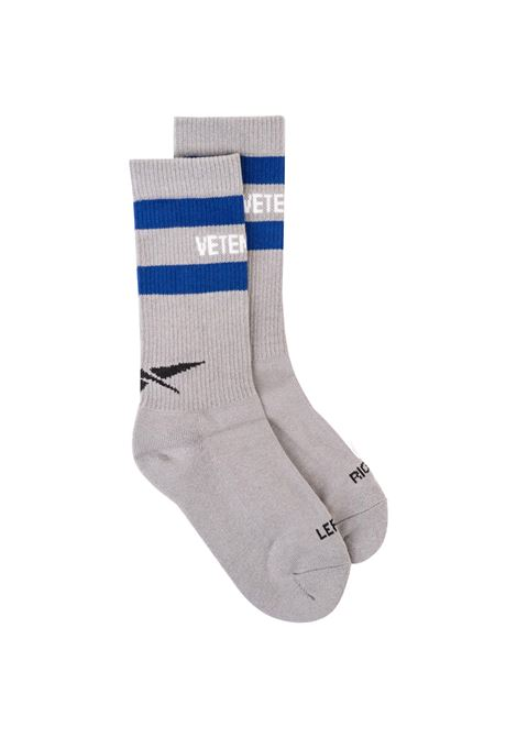 Vetements socks Vetements | -1289250398 | UAH19AC310GREY