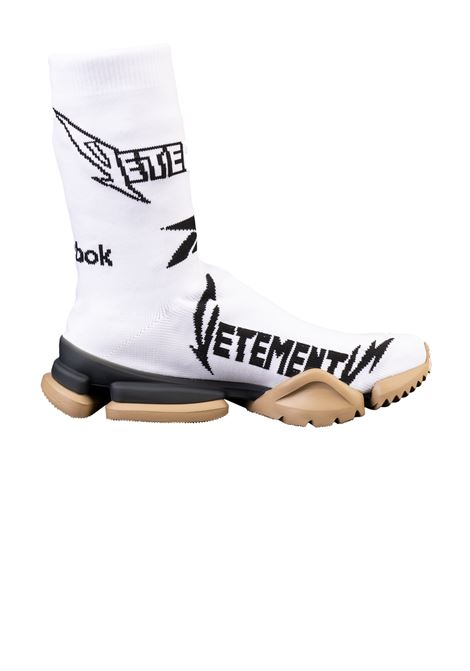 Vetements sneakers Vetements | 1718629338 | UAH19RE5WHITEBLAC