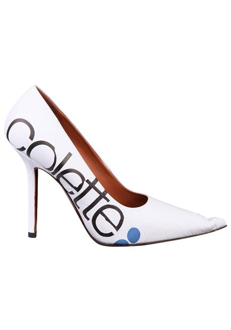 Vetements pumps Vetements | -1759210348 | WAH1918441WHITE