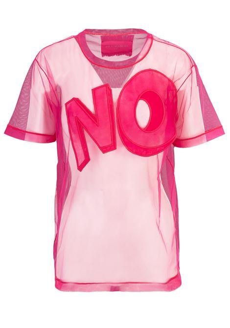 T-shirt Viktor&Rolf VIKTOR&ROLF | 8 | TIW001A03A18PINK
