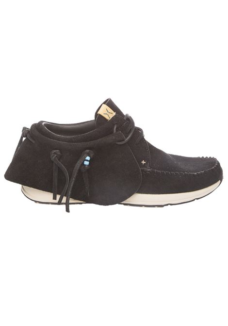 Visvim sneakers Visvim | 1718629338 | 0117101001005BLACK