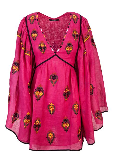 Vita Kin dress Vita Kin | 11 | DS0070JSM1FUCHSIA