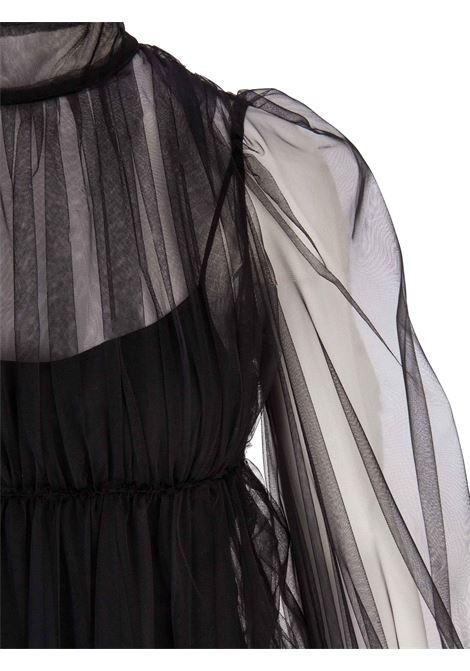 Wandering dress