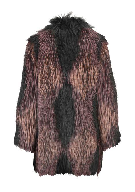 Cappotto Yves Salomon - YVES SALOMON - Michele Franzese Moda cabe8de2003