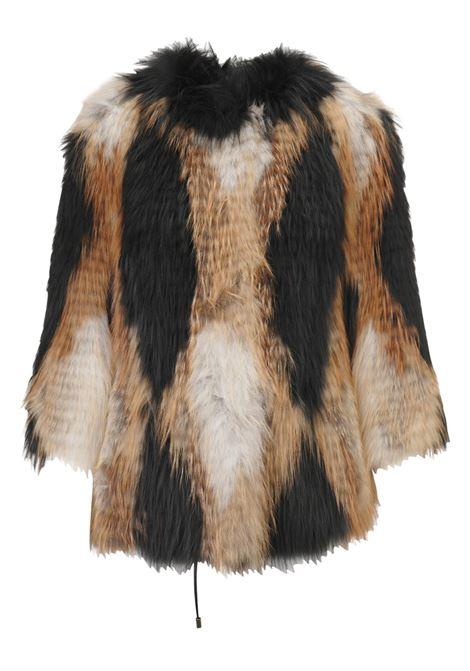 Yves Salomon coat YVES SALOMON | 41 | 9WYV52762RDJXA0067