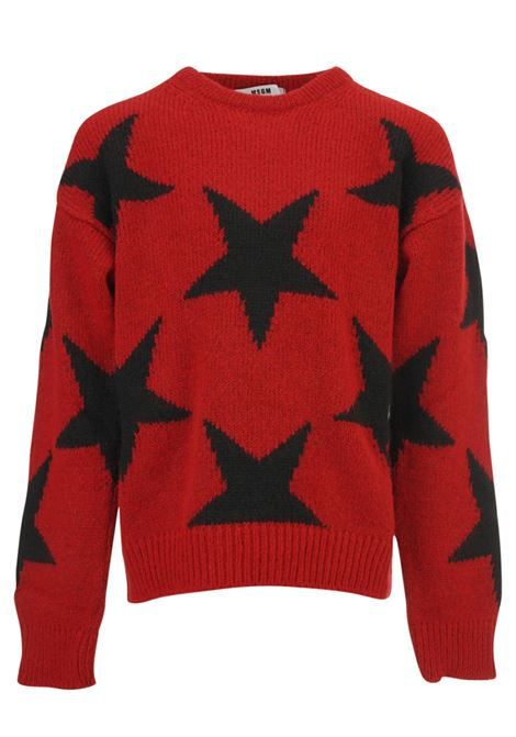 MSGM sweater MSGM Junior | 7 | 016410040