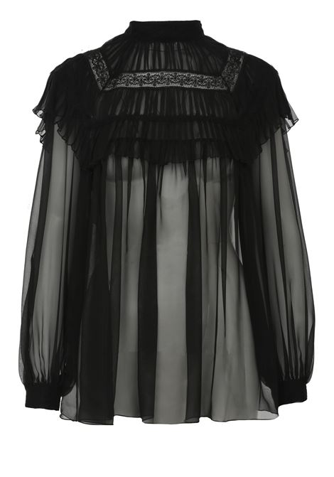 Alberta Ferretti Shirt  Alberta Ferretti | -1043906350 | A02246614555