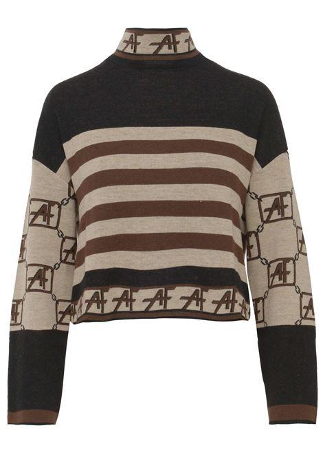 Alberta Ferretti Sweater  Alberta Ferretti | 7 | A094666011045