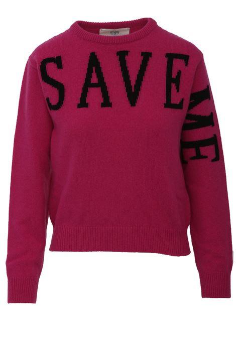 Sweater Alberta Ferretti  Alberta Ferretti | 7 | J091551121244