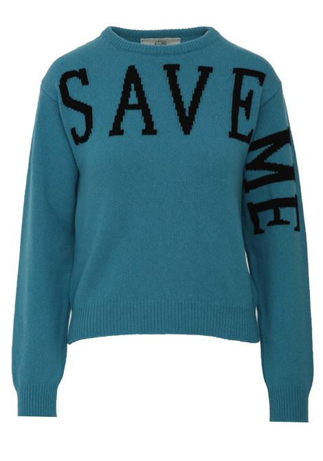 Sweater Alberta Ferretti  Alberta Ferretti | 7 | J091551121328