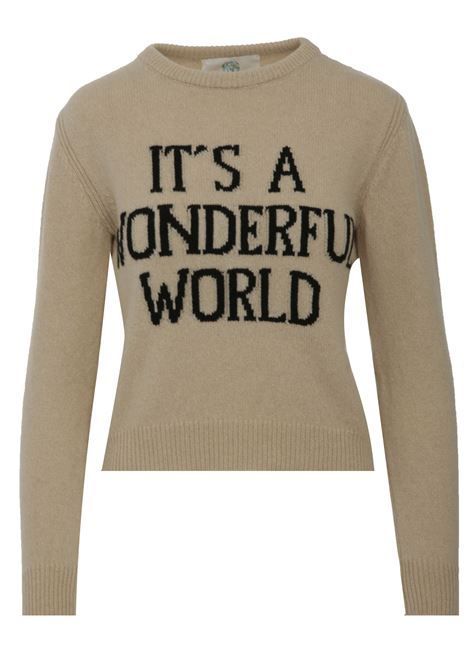 Sweater Alberta Ferretti  Alberta Ferretti | 7 | J094866081045