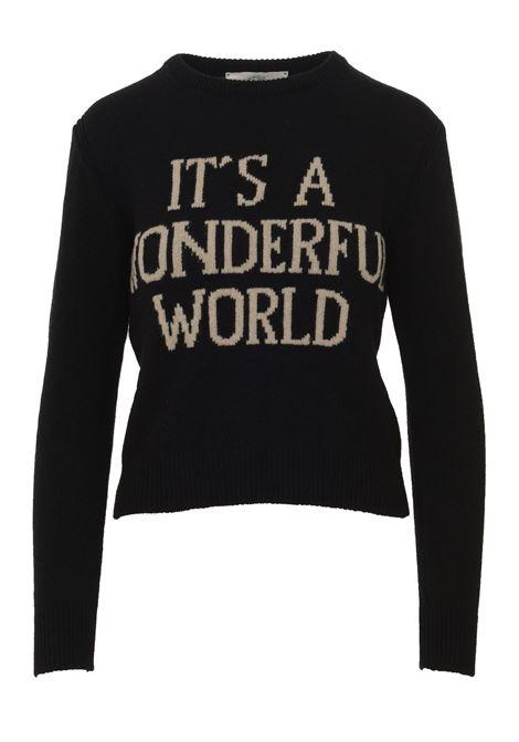 Sweater Alberta Ferretti  Alberta Ferretti | 7 | J094866081555