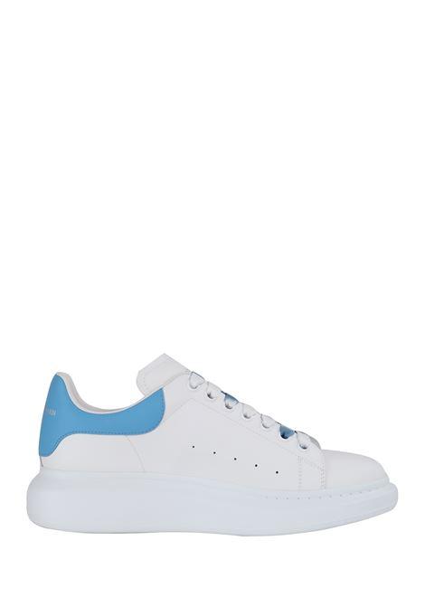 Sneakers Alexander McQueen Alexander McQueen | 1718629338 | 553680WHVIP9106