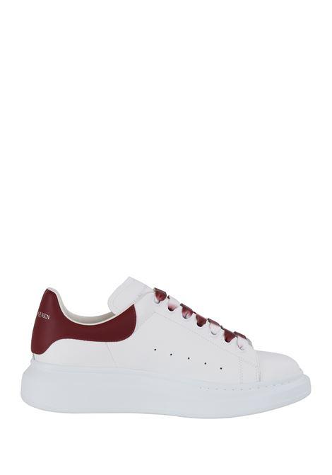 Sneakers Alexander McQueen Alexander McQueen | 1718629338 | 553680WHVIP9144