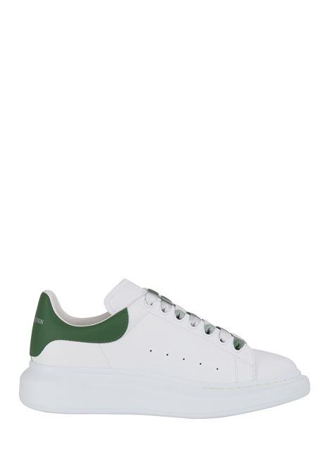 Sneakers Alexander McQueen Alexander McQueen | 1718629338 | 553680WHVIP9778