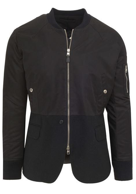 Bomber jacket Alexander McQueen  Alexander McQueen | 13 | 567758QNR061000