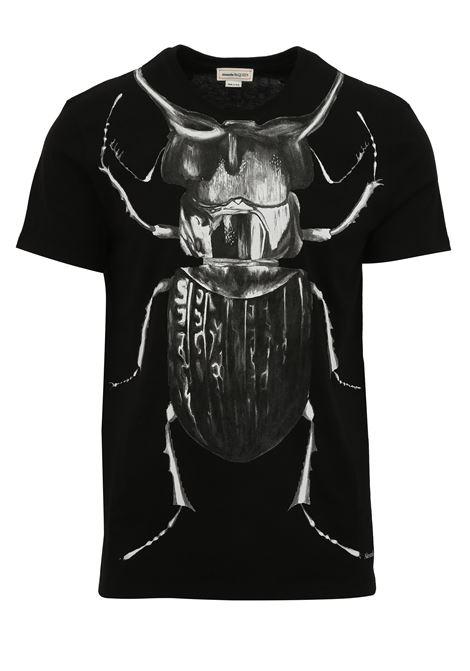 T-shirt Alexander McQueen Alexander McQueen | 8 | 573593QNZ650901