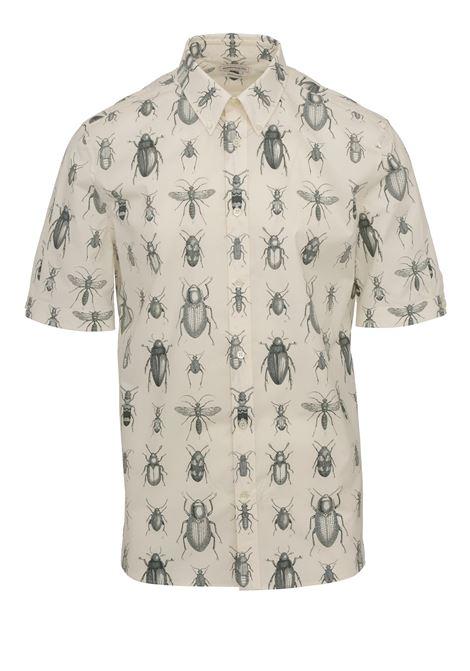 Alexander McQueen Shirt  Alexander McQueen | -1043906350 | 575276QNO139063