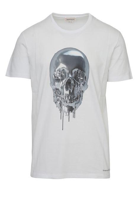 T-shirt Alexander McQueen Alexander McQueen | 8 | 575488QNZ840900