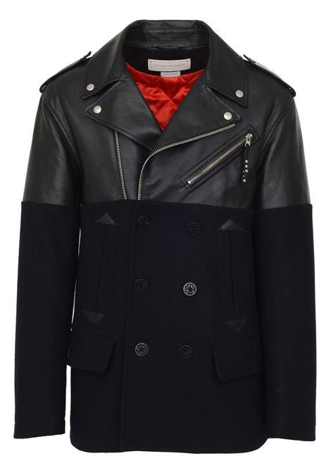 Alexander McQueen Coat  Alexander McQueen | 17 | 576095Q5HRP1087