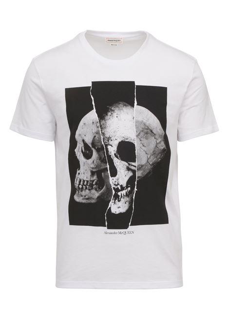 Alexander McQueen T-shirt  Alexander McQueen | 8 | 582923QNZ8B0900