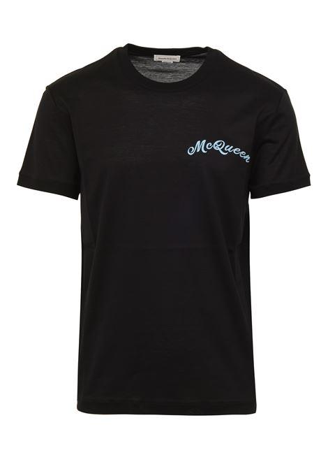 Alexander McQueen T-shirt  Alexander McQueen | 8 | 582949QNX011000