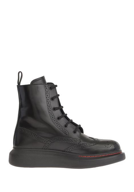 Alexander McQueen Boots  Alexander McQueen | -679272302 | 586402WHX511000