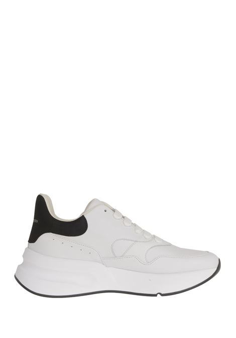 Alexander McQueen Sneakers  Alexander McQueen | 1718629338 | 586409WHRUB9034