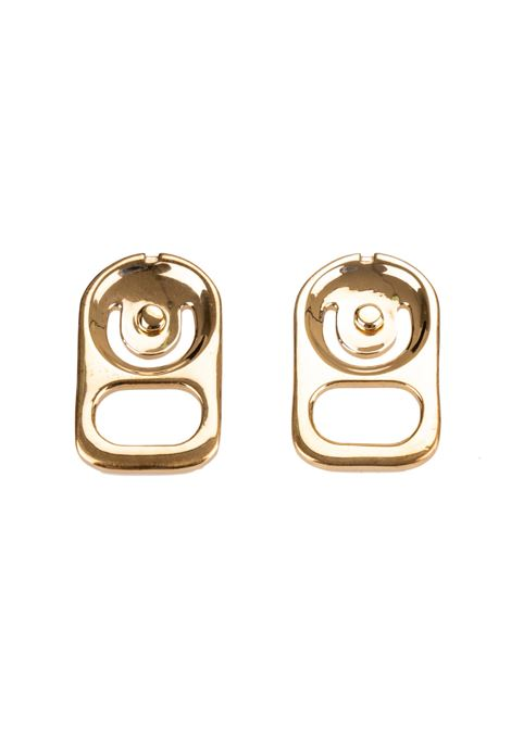 Ambush earrings Ambush | 48 | AMBER624GOLD