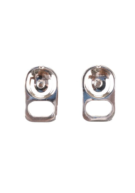 Ambush earrings  Ambush | 48 | AMBER624SILV