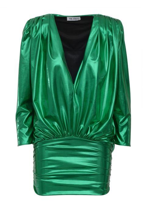 Attico Dress Attico | 11 | 192WCA49J002028
