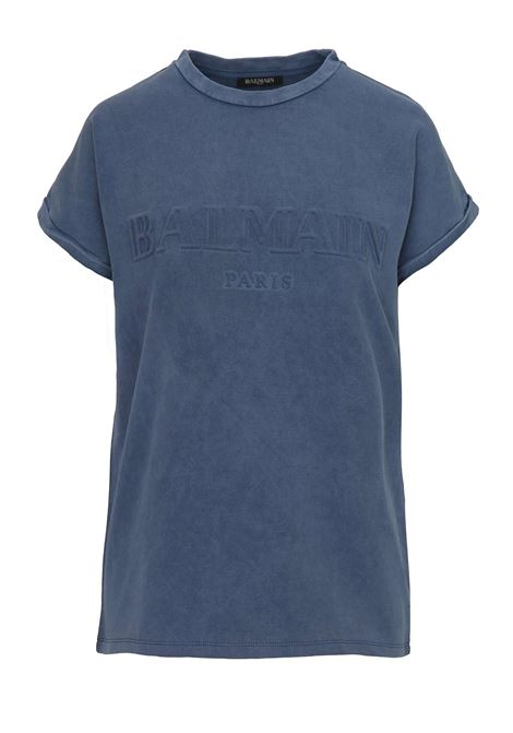 T-shirt Balmain Paris BALMAIN PARIS | 8 | RF01565J0906FC