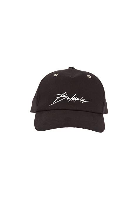 Cappello Balmain Paris BALMAIN PARIS | 26 | RH0A012C0830PA