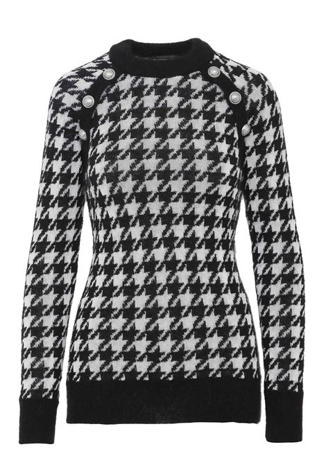 Balmain Paris Sweater  BALMAIN PARIS   7   SF03079K554EAB