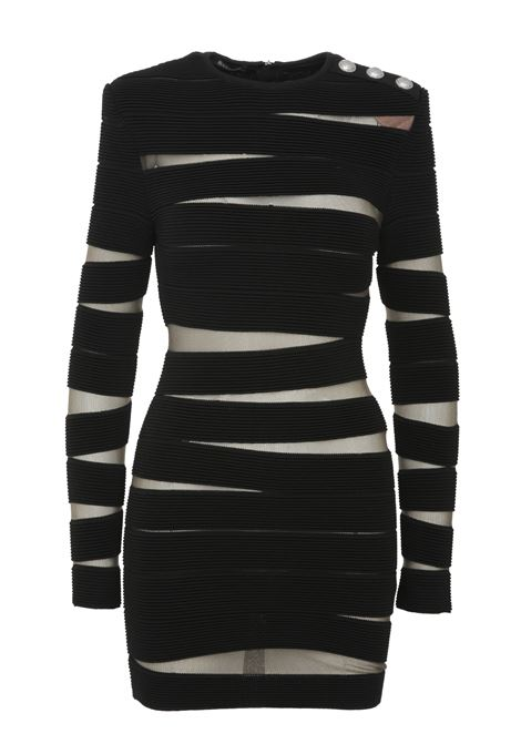 Balmain Paris dress BALMAIN PARIS | 11 | SF06230K5320PA