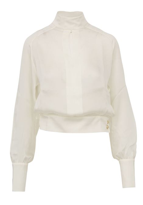 Balmain Paris blouse BALMAIN PARIS | 131 | SF10595106S0FA