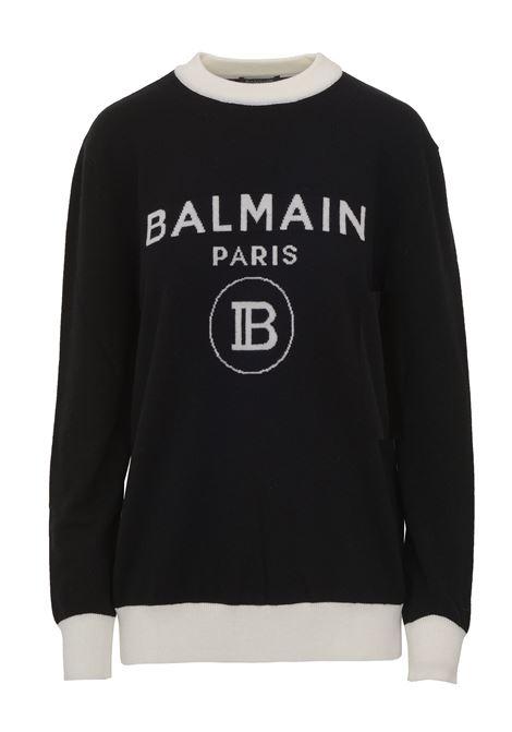 Maglia Balmain Paris BALMAIN PARIS | 7 | SF13165K477EAB