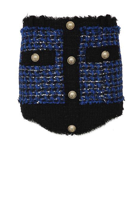 Balmain Paris Skirt BALMAIN PARIS | 15 | SF14031X235SAC