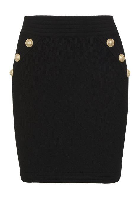 Balmain Paris Skirt  BALMAIN PARIS | 15 | SF14215K4620PA