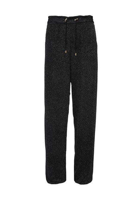 Pantaloni Balmain Paris BALMAIN PARIS | 1672492985 | SF15338X210EAH