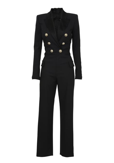 Balmain Paris jumpsuit BALMAIN PARIS | 19 | SF15453W0330PA